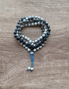 Mala Necklace - Credence