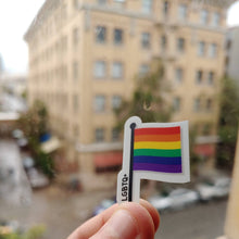 Load image into Gallery viewer, LGBTQ+ Sticker Sheets