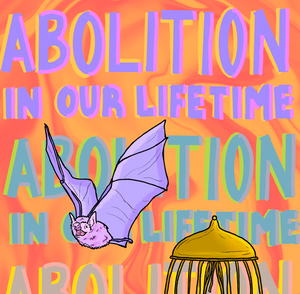 Abolition In Our Lifetime Art Print