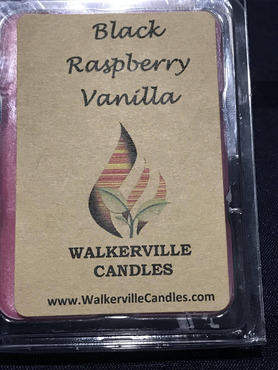 Black Raspberry Vanilla Bar/ Melt