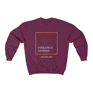 PINEAPPLE EXPRESS Crewneck Sweatshirt