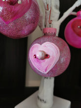 Load image into Gallery viewer, Whimsical Novelty Valentine's Boob Ornament
