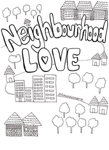 Neighbourhood Love TO
