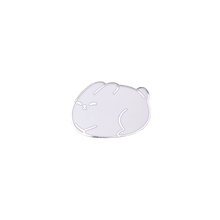 Load image into Gallery viewer, Chubby Bunny - White