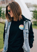Load image into Gallery viewer, YEG Pride T-Shirt