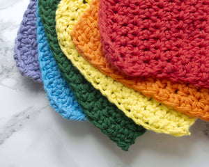 CROCHET CLOTHS