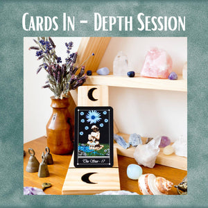 Cards In-Depth Session