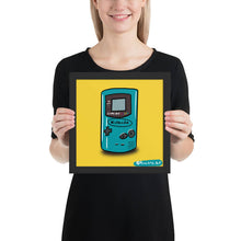 Load image into Gallery viewer, GameBoy Colour - Art Print