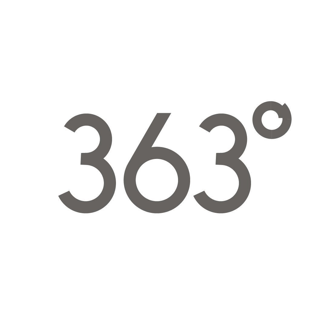 363degrees