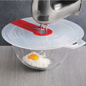 Eggs Mixer Anti-splash Guard Lid