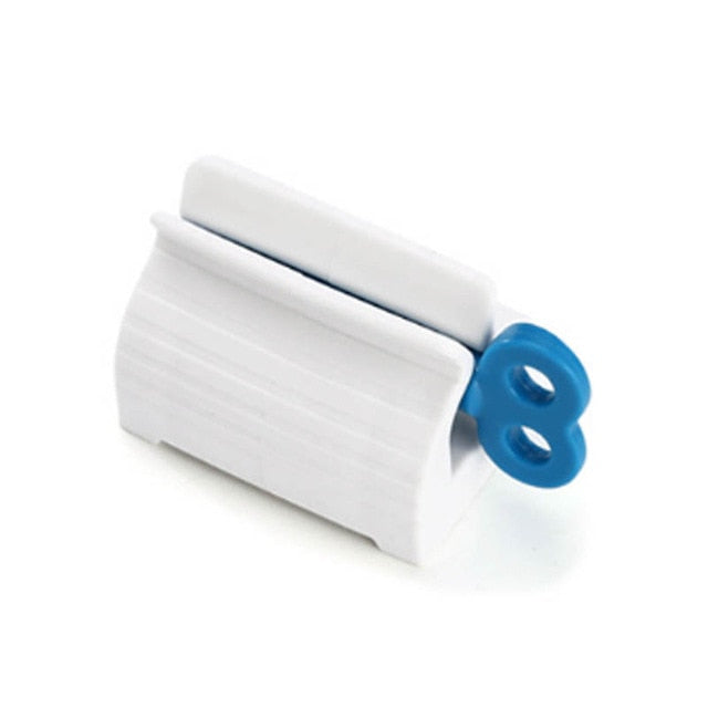 Easy Cleaning Bathroom Products Toothpaste Squeezers  1 PC High Temperature Resistance Household Merchandises