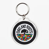 Roots SC Keychain
