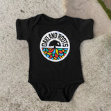 Infant Roots SC Logo One-Piece
