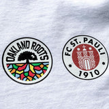 "Roots SC x FC St. Pauli ""From Oakland to Hamburg"""