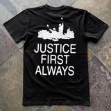 "Roots SC x FC St. Pauli ""Justice First, Always"""