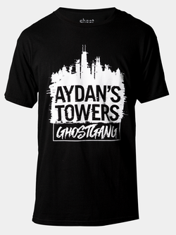 Exclusive Aydan's Towers Shirt