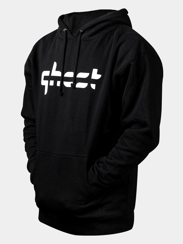 ALPHA Cipher Hoodie - Youth