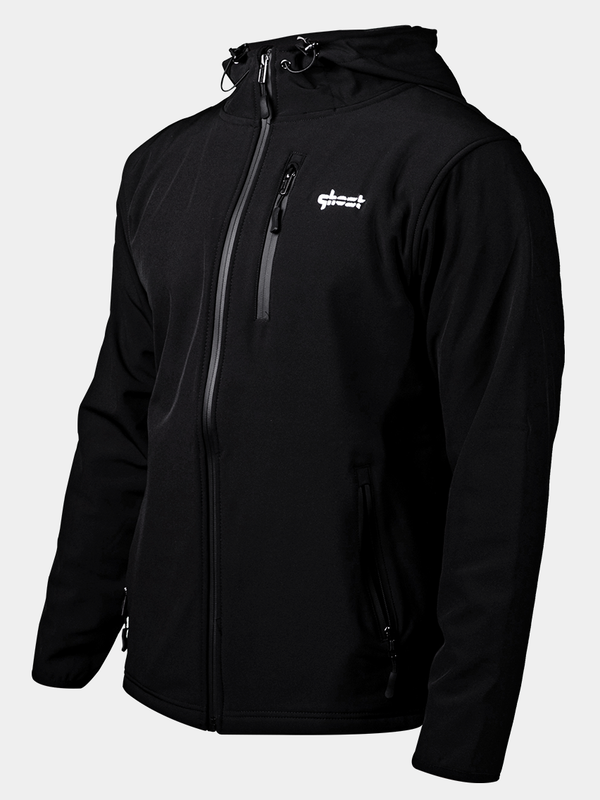 ALPHA Softshell Jacket
