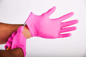guantes alternativos super resistentes en world medics
