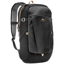 Load image into Gallery viewer, morral quechua negro 20 lts