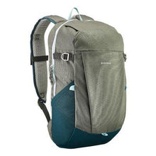 Load image into Gallery viewer, morral quechua 20 lts color verde