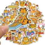 Garfield - 50pcs