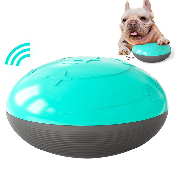 Interactive Food Dispenser Toy For Medium And Large Dogs
