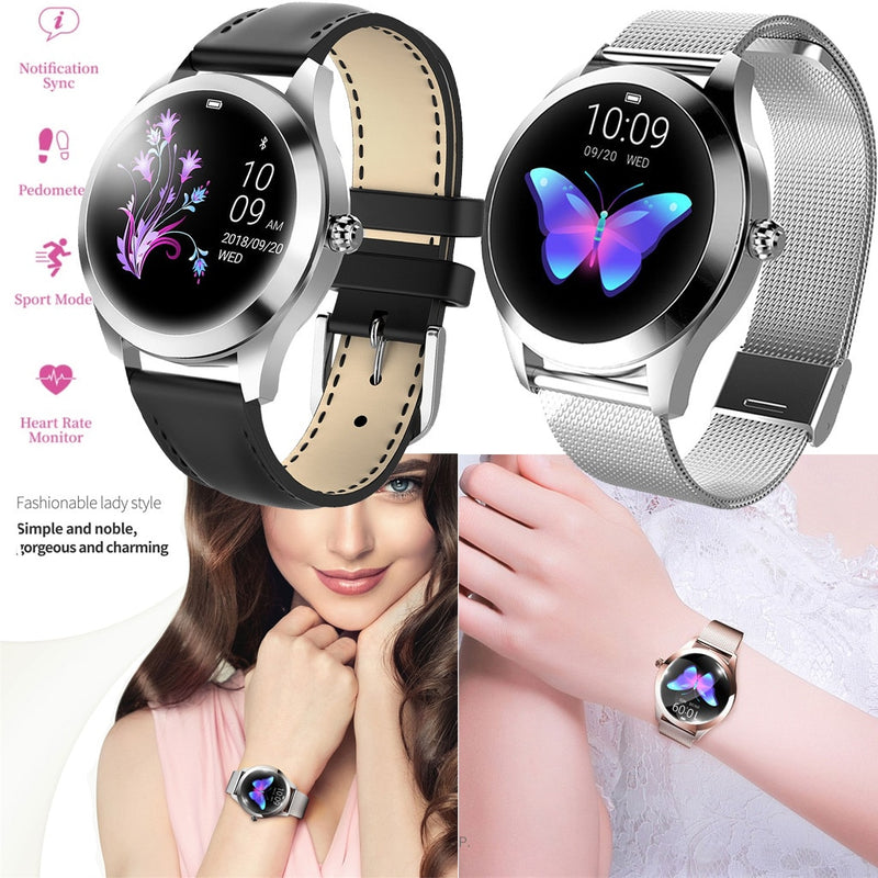 Women's Smart Watch