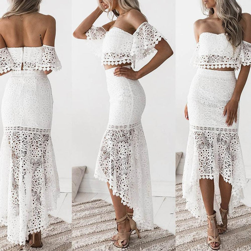 Women's Sexy Deep V Neck Backless Hollow Out Sleeveless Long Maxi Dress