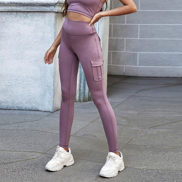 Women's Fitness Sport Leggings