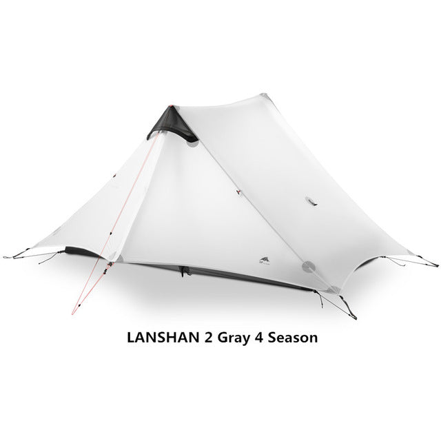 LanShan 2 3F UL GEAR 2 Person 1 Person Outdoor Ultralight Camping Tent