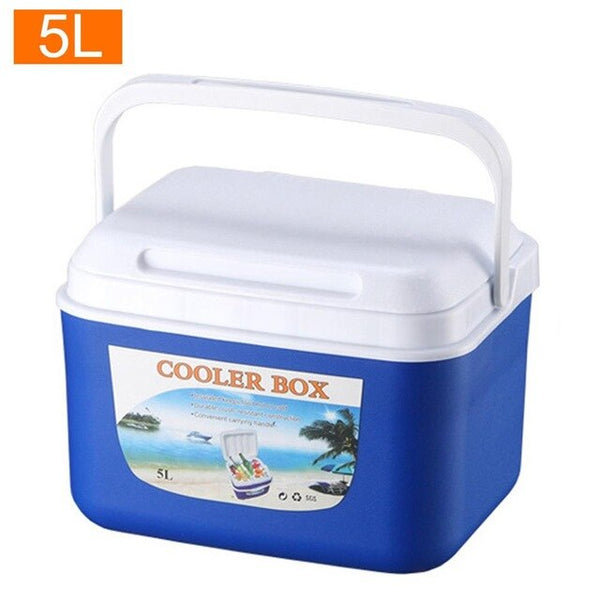 5L Travel Camping Cooler