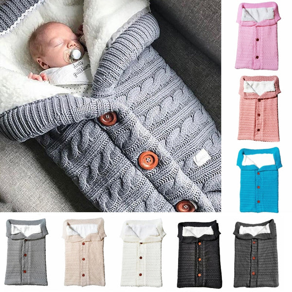 Swaddle Baby Sleeping Bag