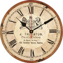 Retro Home Kitchen Wall Clock