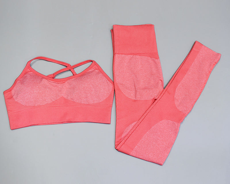 Women's 2 Piece Yoga Set