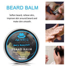Men's Professional Beard Grooming Kit