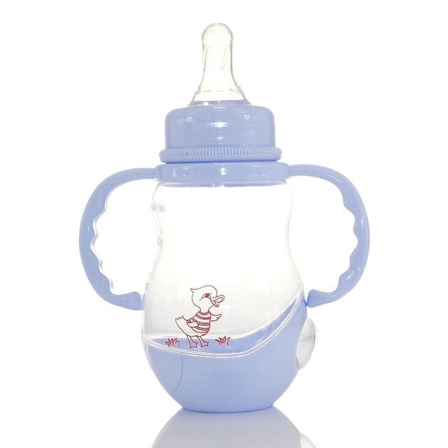 Baby Feeding Bottle 160ml