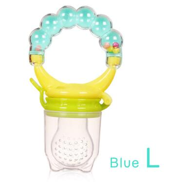 Baby Fresh Food Feeder Safety Infant Pacifiers Fresh Fruit