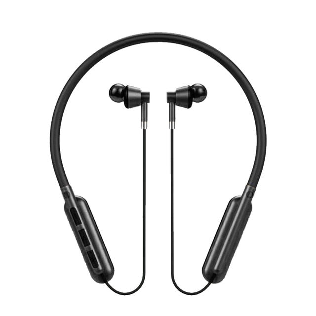IPX6 Wireless Bluetooth Waterproof Neckband Earphones