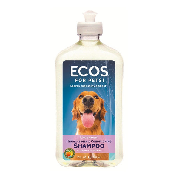 Pet Shampoo - Lavender - 17 oz.