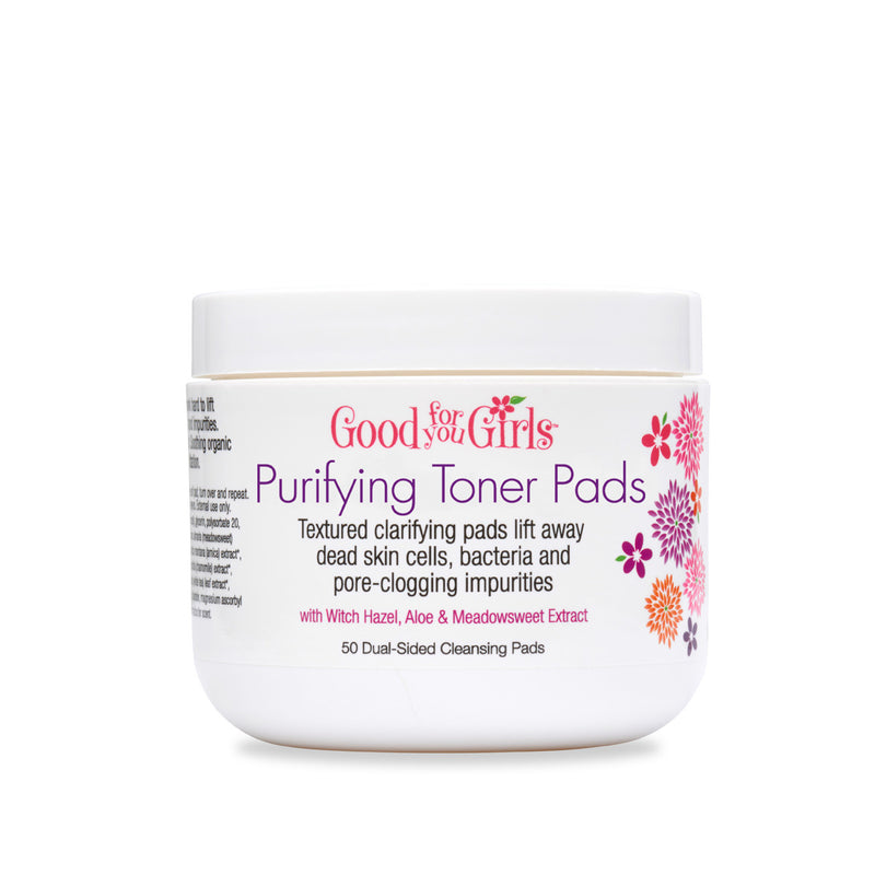 Pore Cleansing Pads - Pack of 50