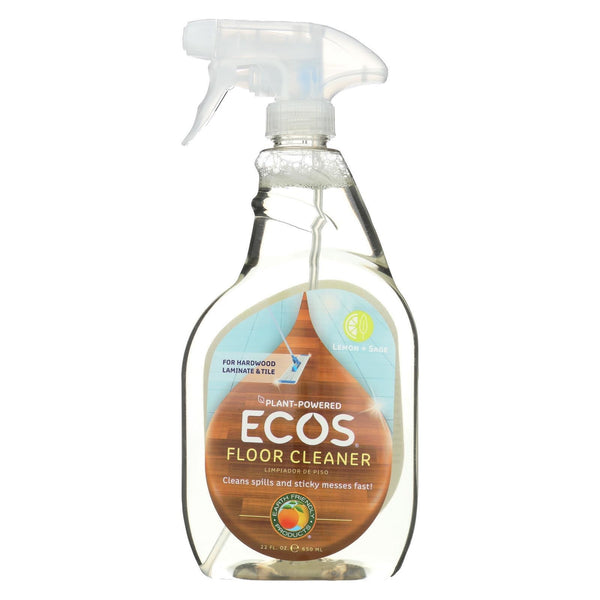 Floor Cleaner - Lemon Sage - 22 oz.