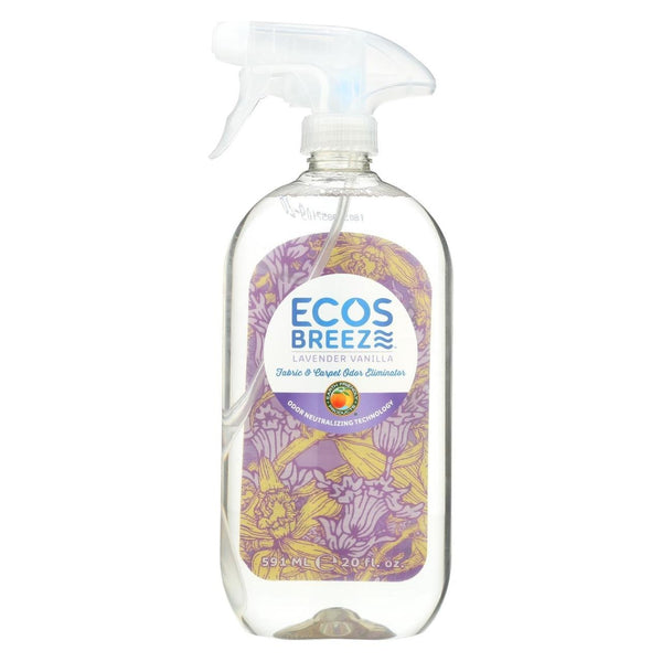 Fabric & Carpet Odor Eliminator - 20 oz.