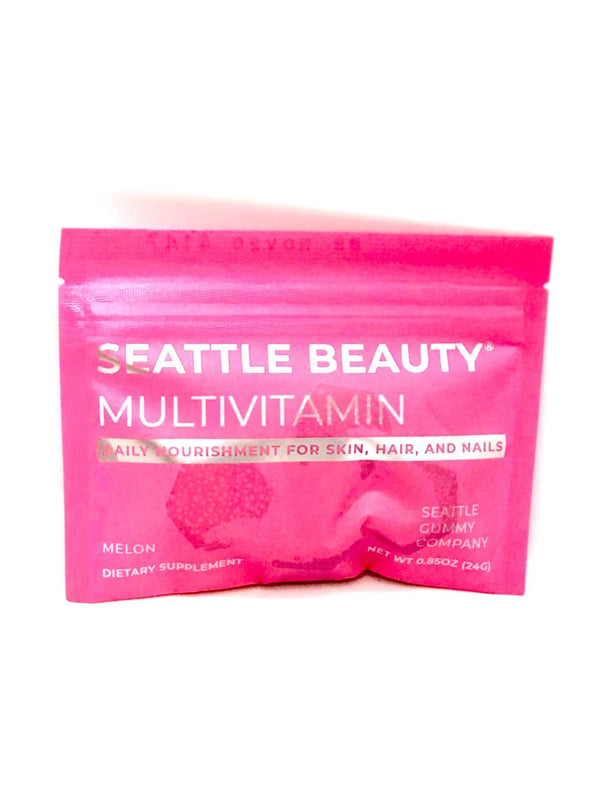 Seattle Beauty Skin Hair Nail - Melon