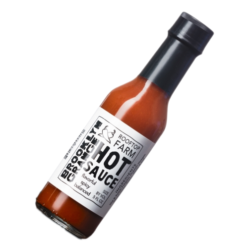 Red Hot Sauce - 5 oz.