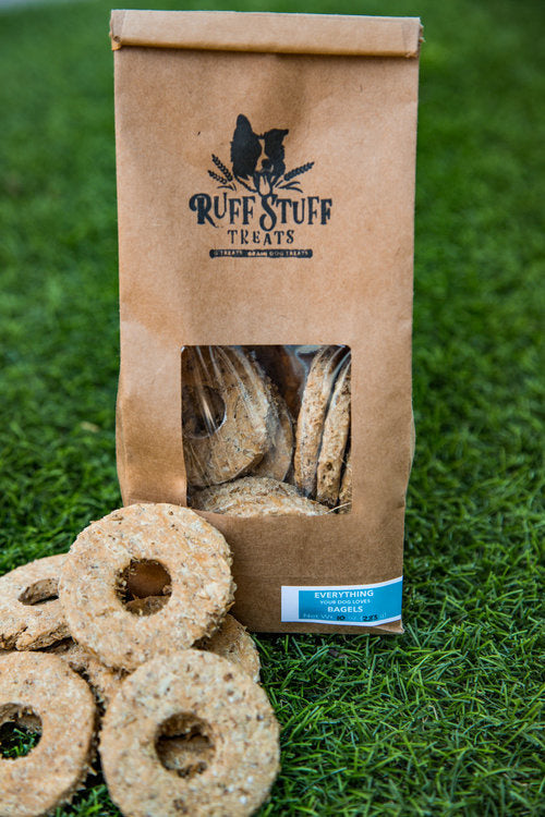 Everything (Your Dog Loves) Bagels - 10 oz.