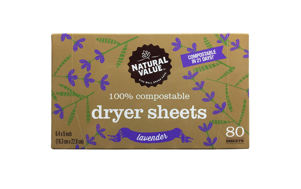 Dryer Sheets - Lavender