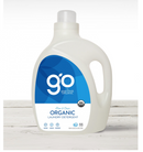 Organic Laundry Detergent - Free & Clear - 66 Loads