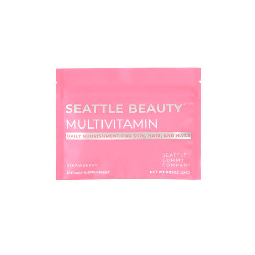 Seattle Beauty Skin Hair Nail - Strawberry