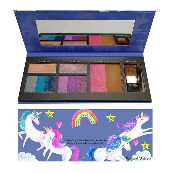 Younicorn-On-The-Go Makeup Palette